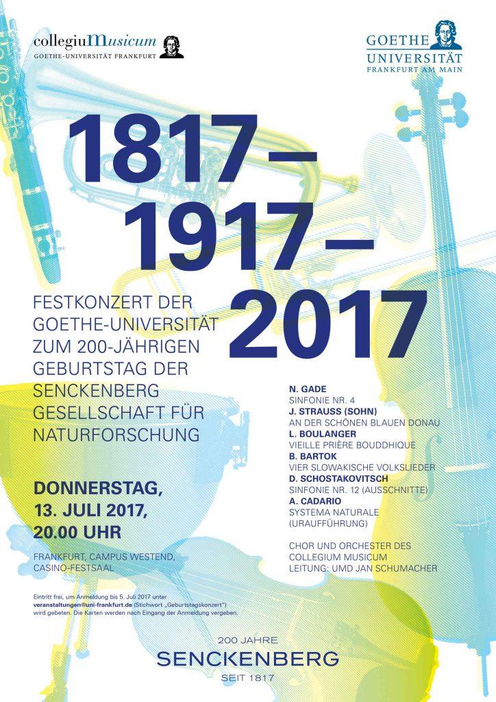 170620 Sgn Uni Konzert Plakat Online 4 Senckenberg