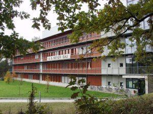 B. Meyer-Bau, Senckenberg Naturhistorische Sammlungen Dresden