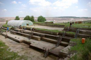 Grabungen in Schöningen, Fundstelle 13 II